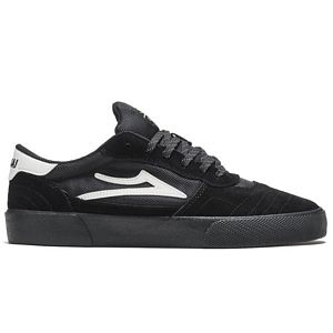 Lakai Cambridge Black/Black Suede