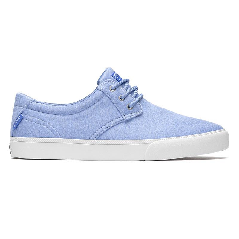 Lakai Daly Blue Textile