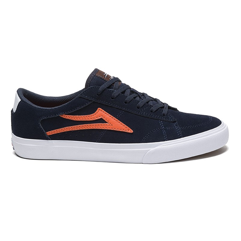 Lakai Ellis Blue/Orange