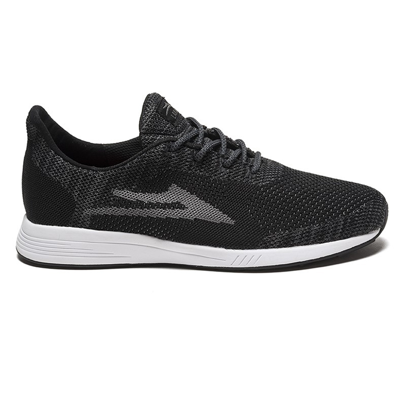 Lakai Evo Black/Grey