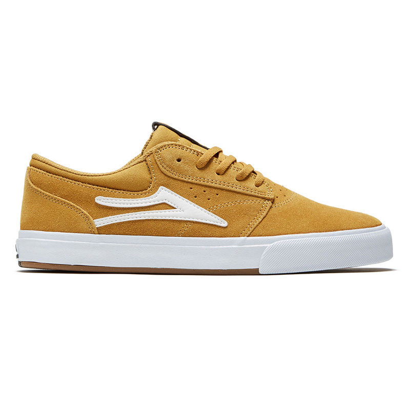 Lakai Griffin Vlk Gold Suede