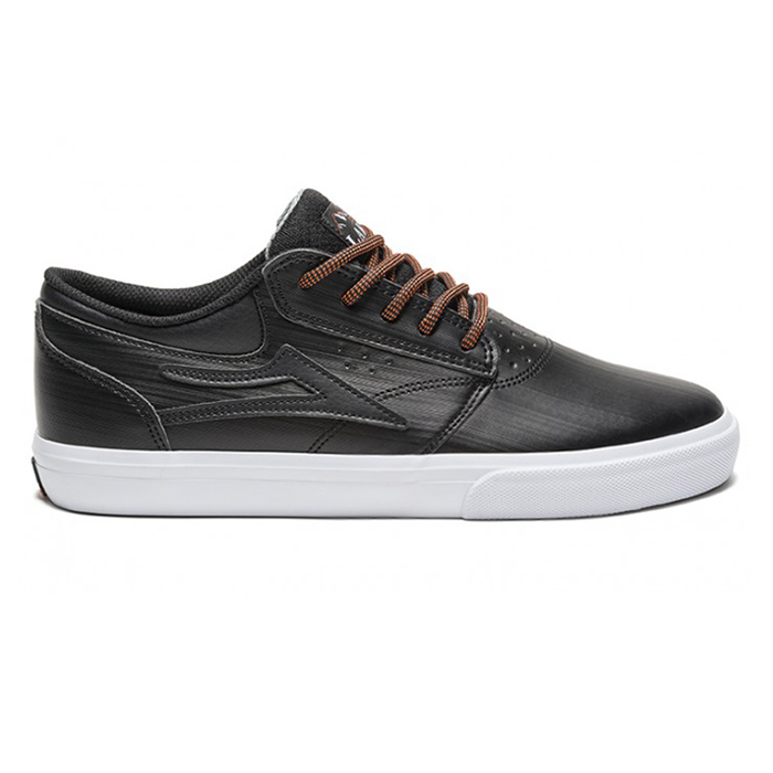 Lakai Griffin Wt Black