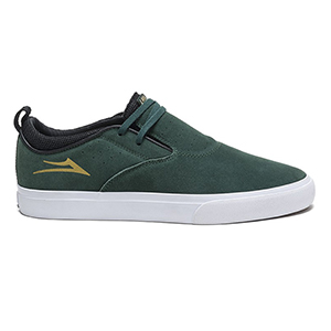 Lakai Riley Hawk 2 Pine Suede