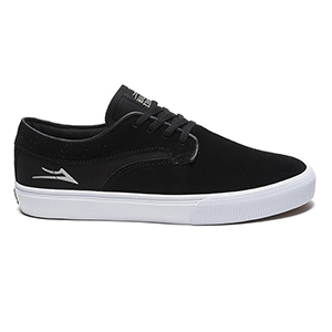 Lakai Riley Hawk Black
