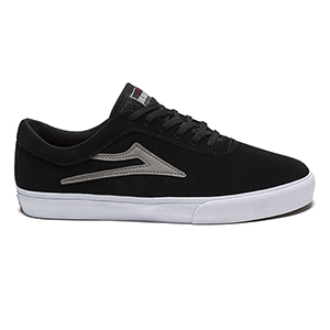 Lakai Sheffield Black/Grey