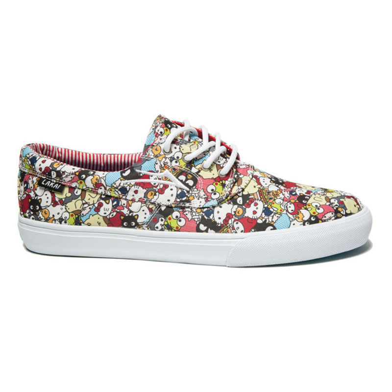 Lakai x Sanrio Camby Multi Color