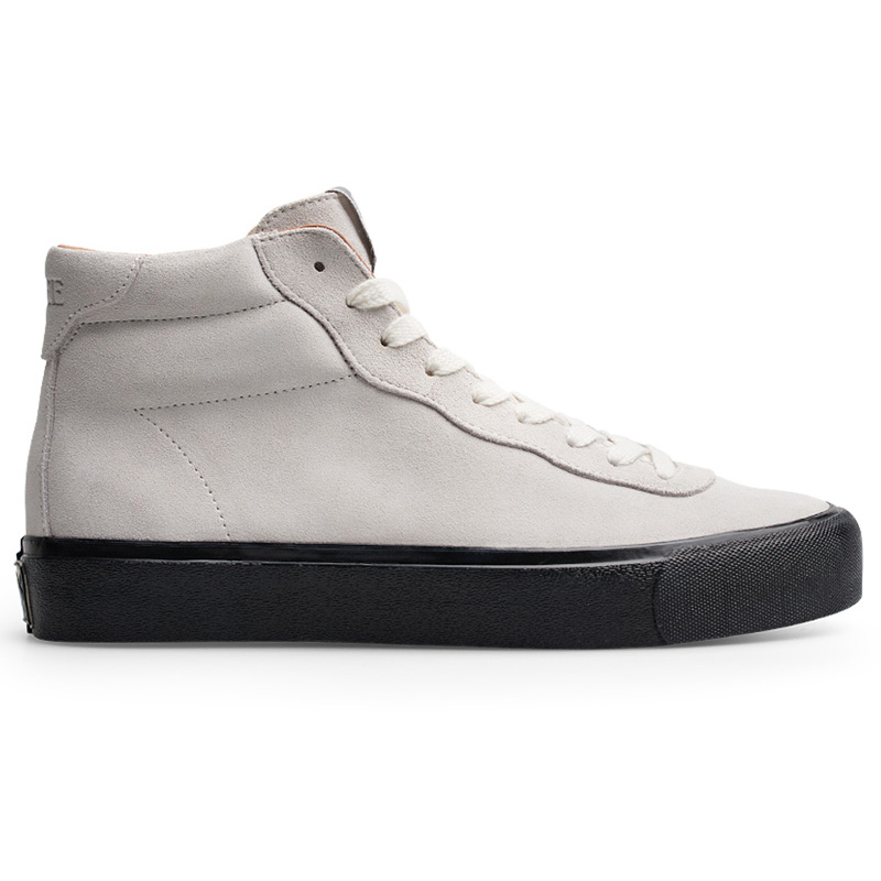 Last Resort AB VM001 Suede Hi White/Black