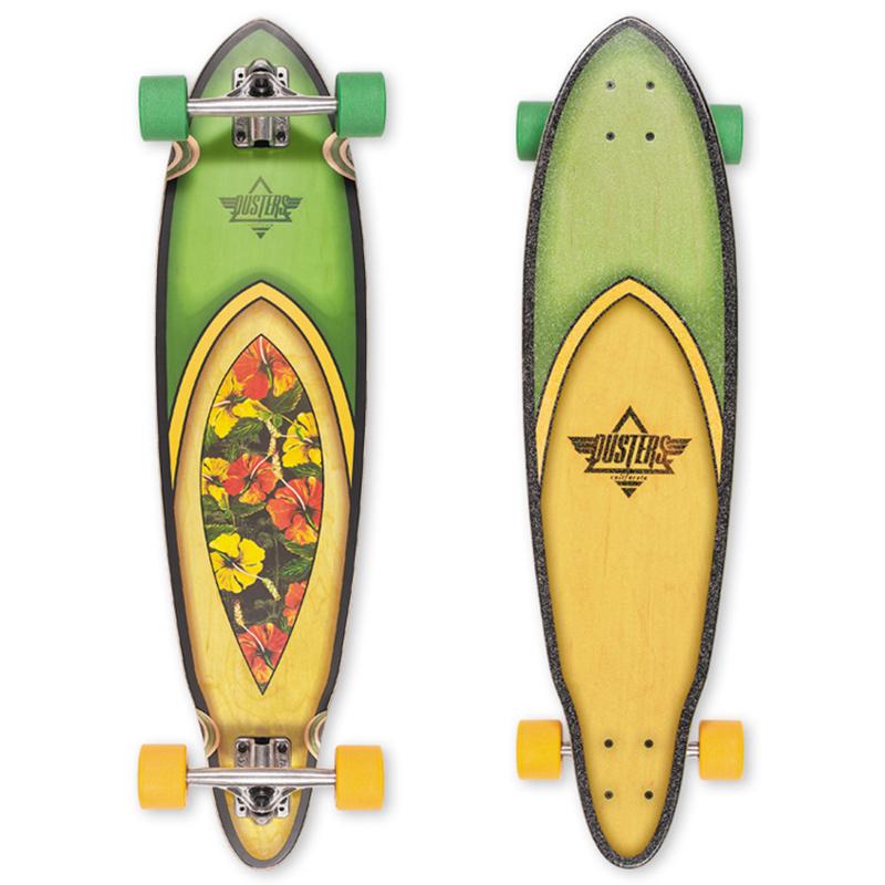 Dusters Fin Longboard 35.0