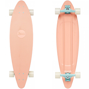 Penny Candy Land Complete Longboard 36.0