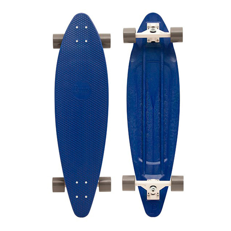 Penny Royal Blue Complete Longboard 36.0
