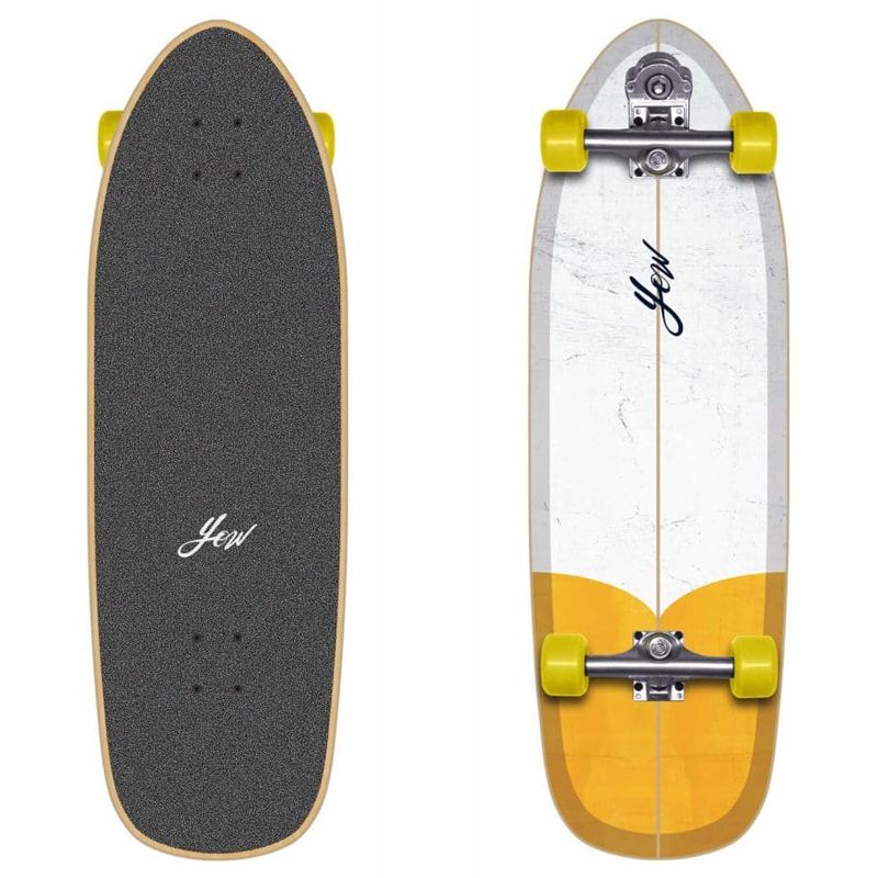 Yow Fistral Complete Surfskate 34.0
