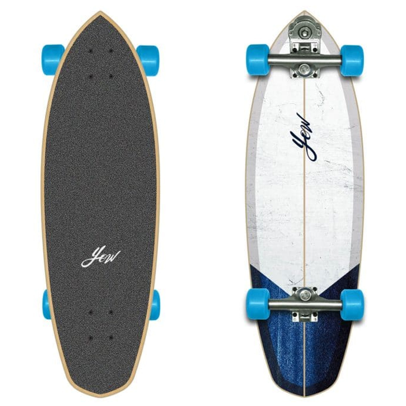 Yow Rapa Complete Surfskate 32.0