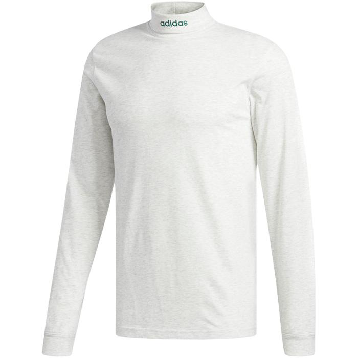 adidas Hicollar Mockneck Longsleeve T-shirt Palmel
