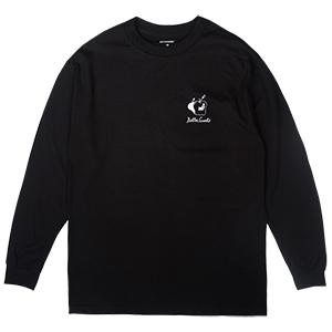 Butter Goods Sweet Dreams Longsleeve T-Shirt Black