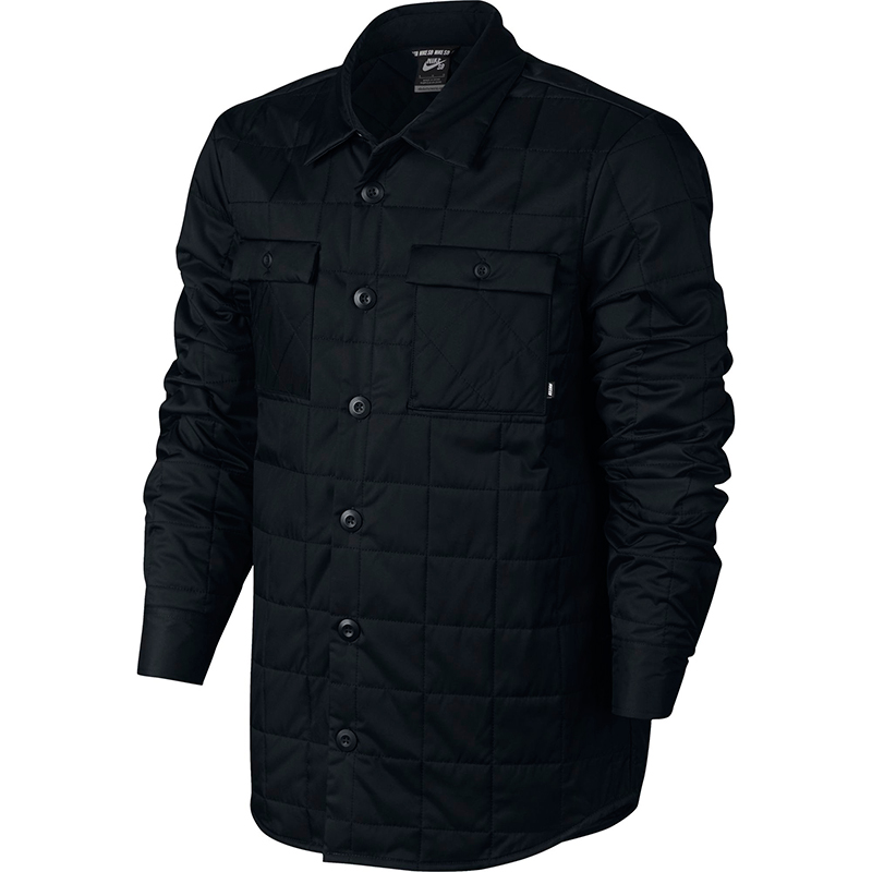 Nike SB Holgate Winterized Jacket Black