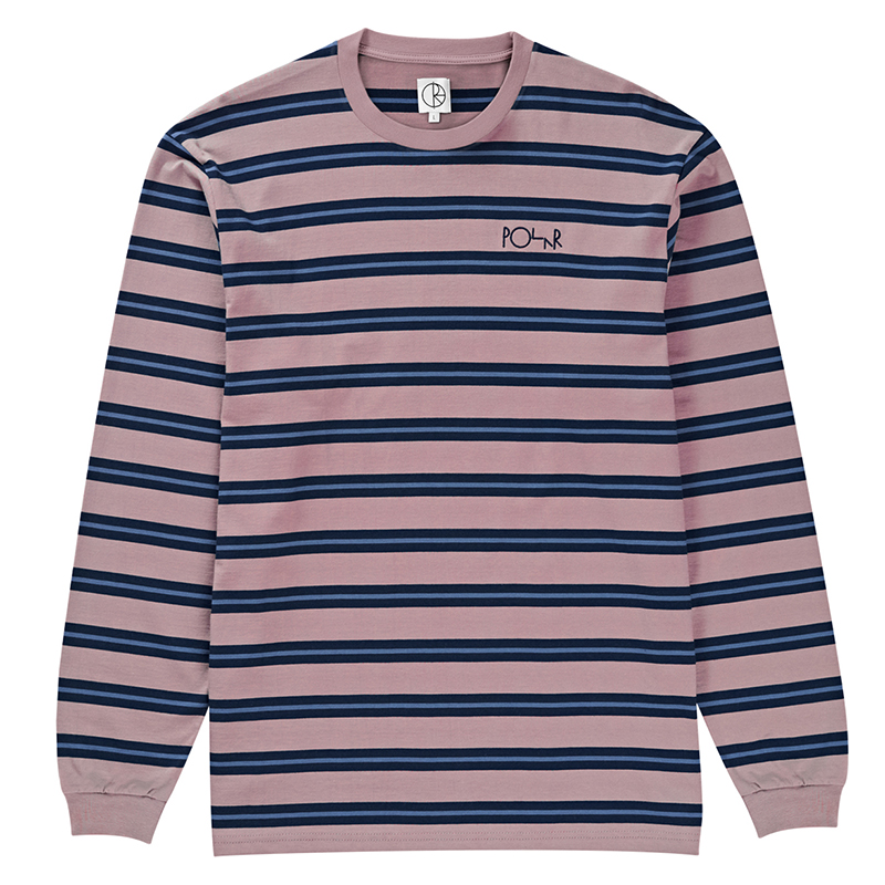 Polar 91 Longsleeve T-Shirt Dusty Rose