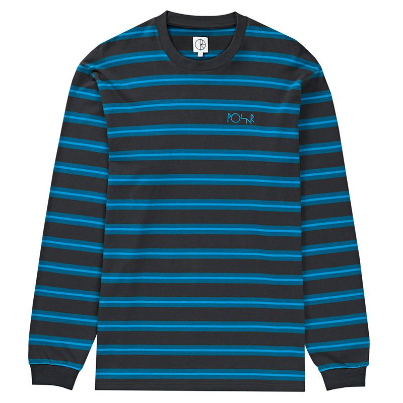 Polar 91 Longsleeve T-Shirt Graphite