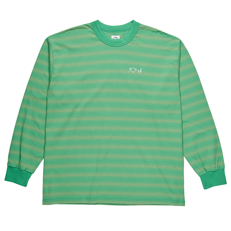 Polar Gradient Longsleeve T-Shirt Peppermint