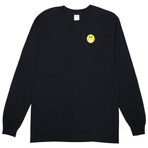 RIPNDIP Everything Will Be OK Longsleeve T-Shirt Black
