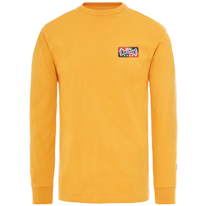 Vans X Independent Longsleeve T-shirt Sunflower