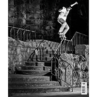 The Skateboard Mag 146 June 2016