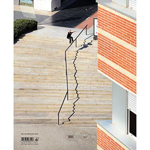 The Skateboard Mag 155 February 2017