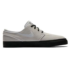 Nike SB Janoski Vast Grey/Vast Grey/Black