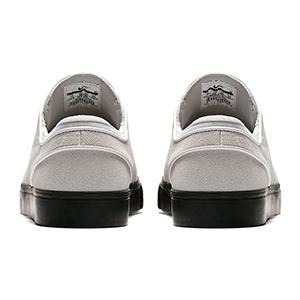 ca55ed2ff60ca6 Nike Janoski Vast Grey Vast Grey Black Mens US 12 - Eur 46 ...