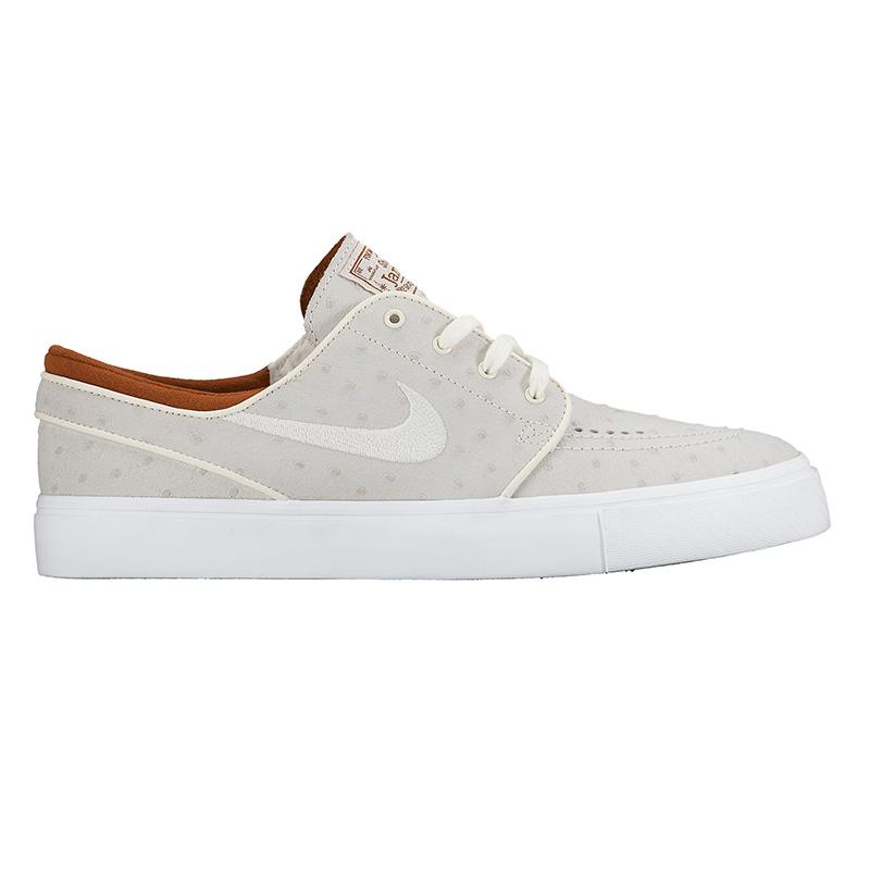 Nike SB Janoski L Ivory/Light Bone Hazelnut