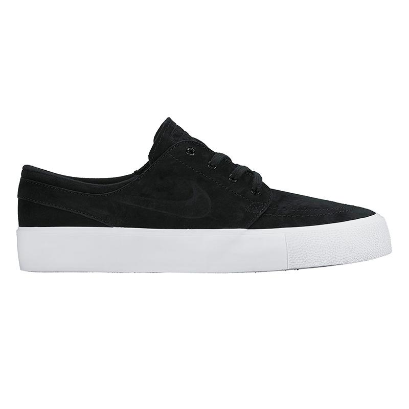 Nike SB Janoski Premium Ht Black/Black White