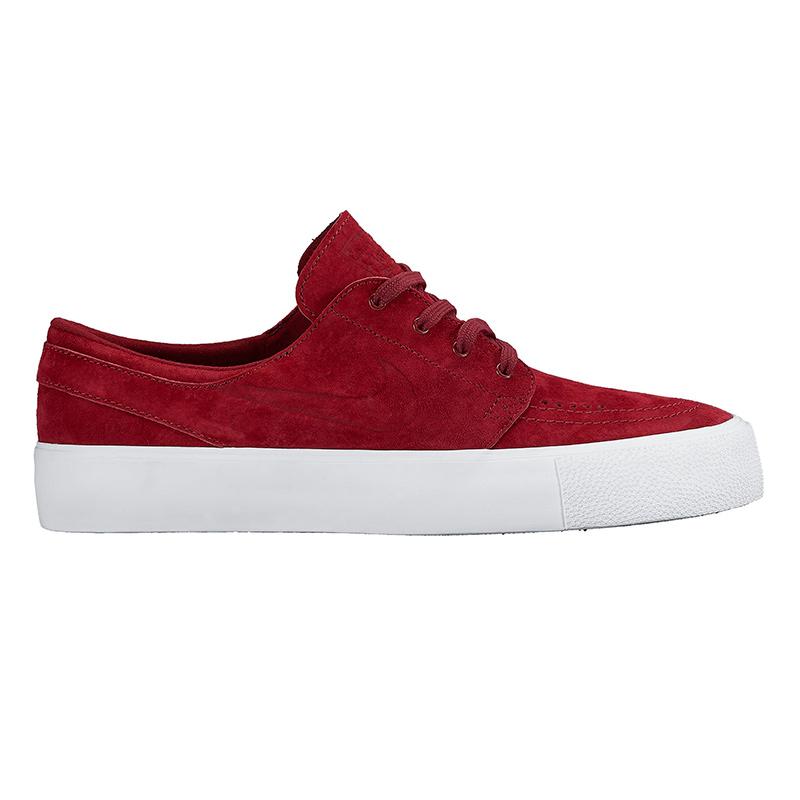 Nike SB Janoski Premium Ht Team Red/Team Red White