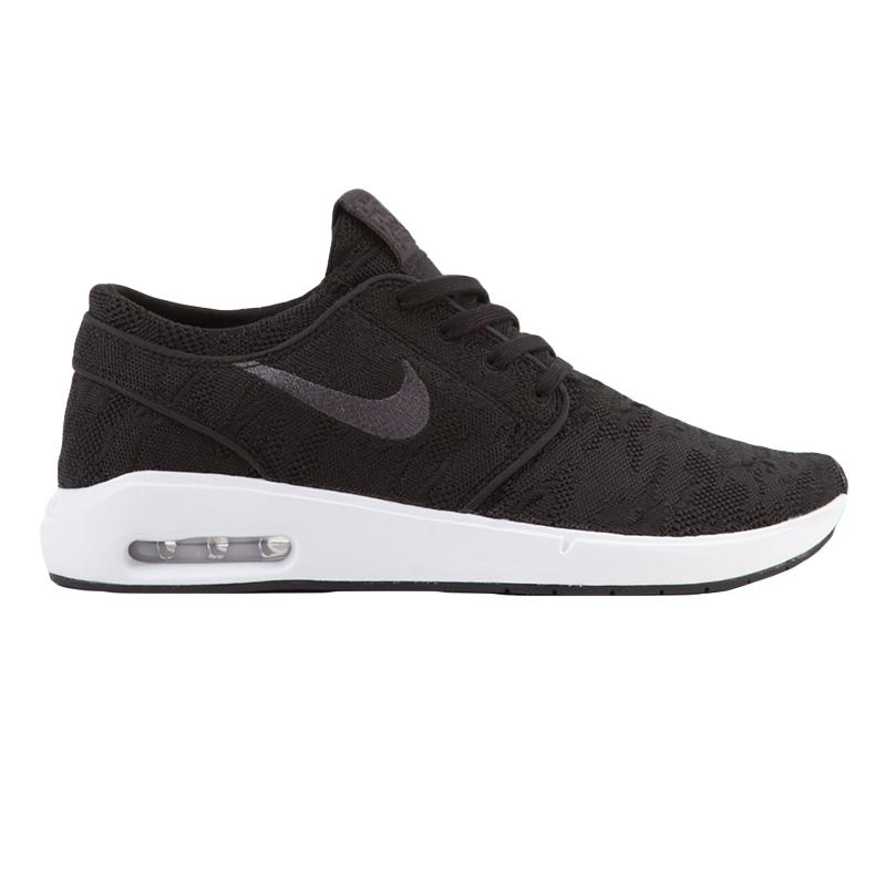 sale retailer best detailed look Nike SB Air Max Janoski 2 Black/Anthracite/White