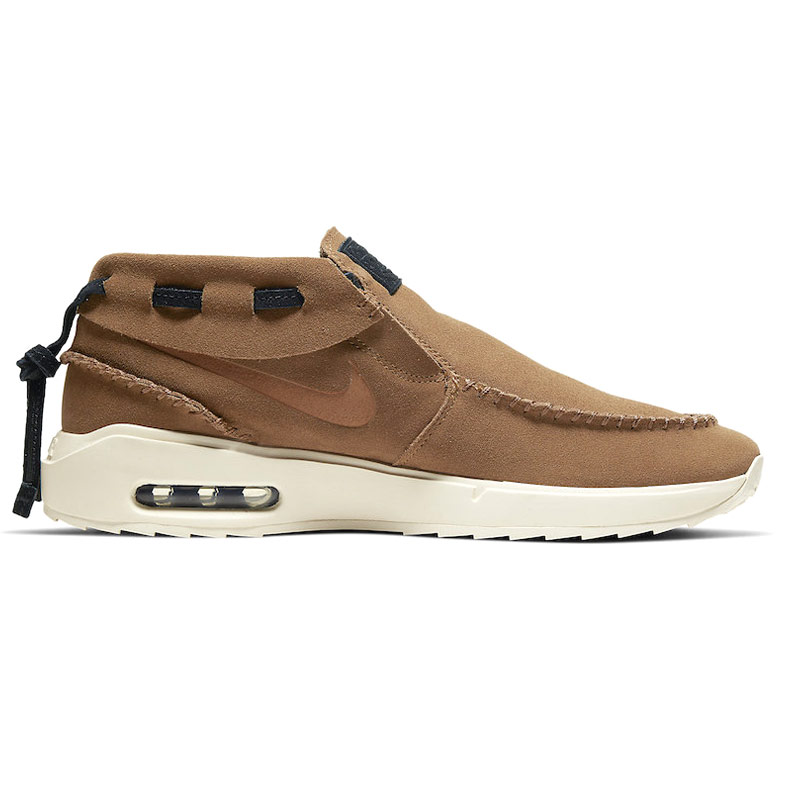 Nike SB Air Max Janoski 2 Moc Lt British Tan/Black