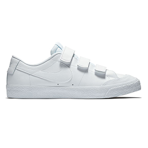 Nike SB Blazer Ac Xt White/White/Black