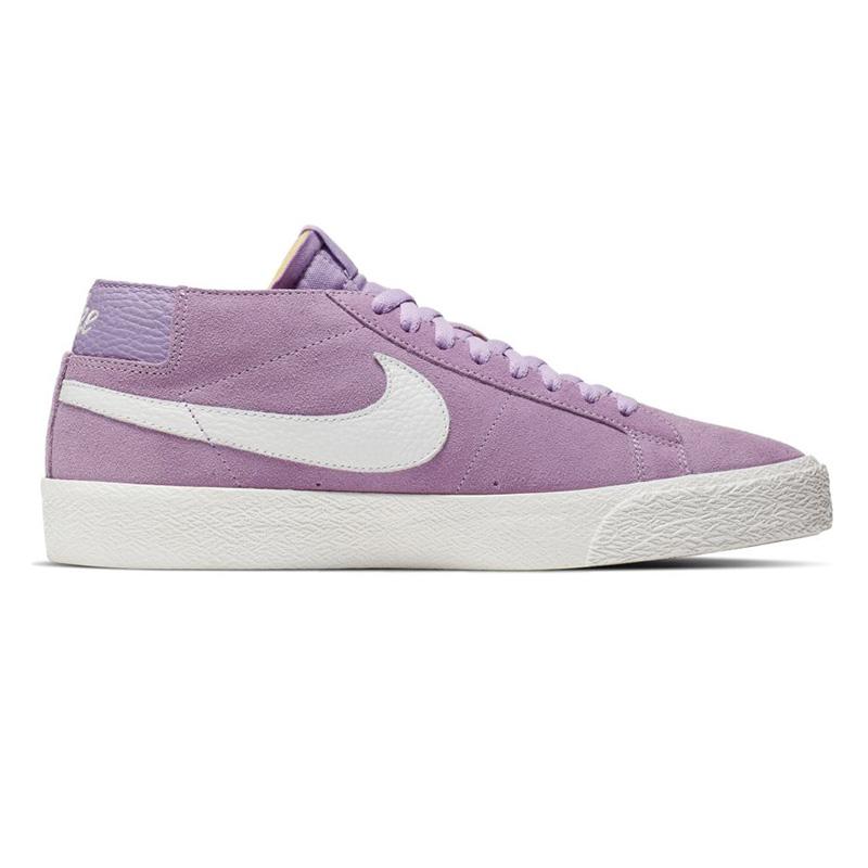 Nike SB Blazer Chukka Violet Star/Summit White