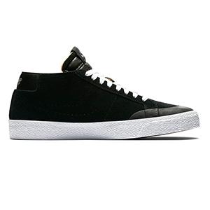 Nike SB Blazer Chukka Xt Black/Black/Gunsmoke