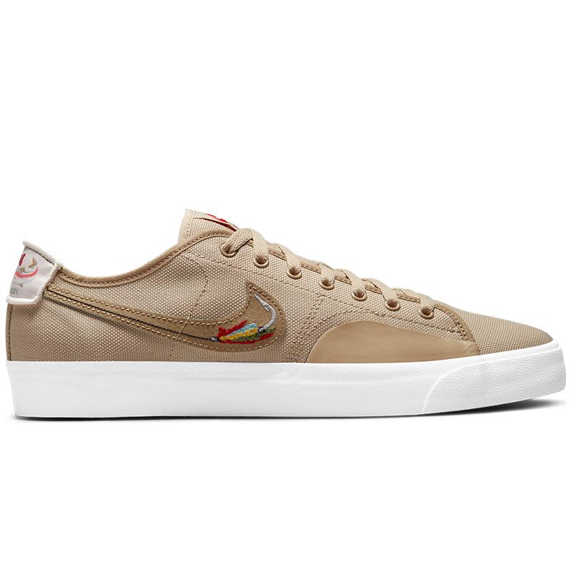 Nike SB Blazer Court Dvdl Grain/Parachute Beige/Light Bone/Sail
