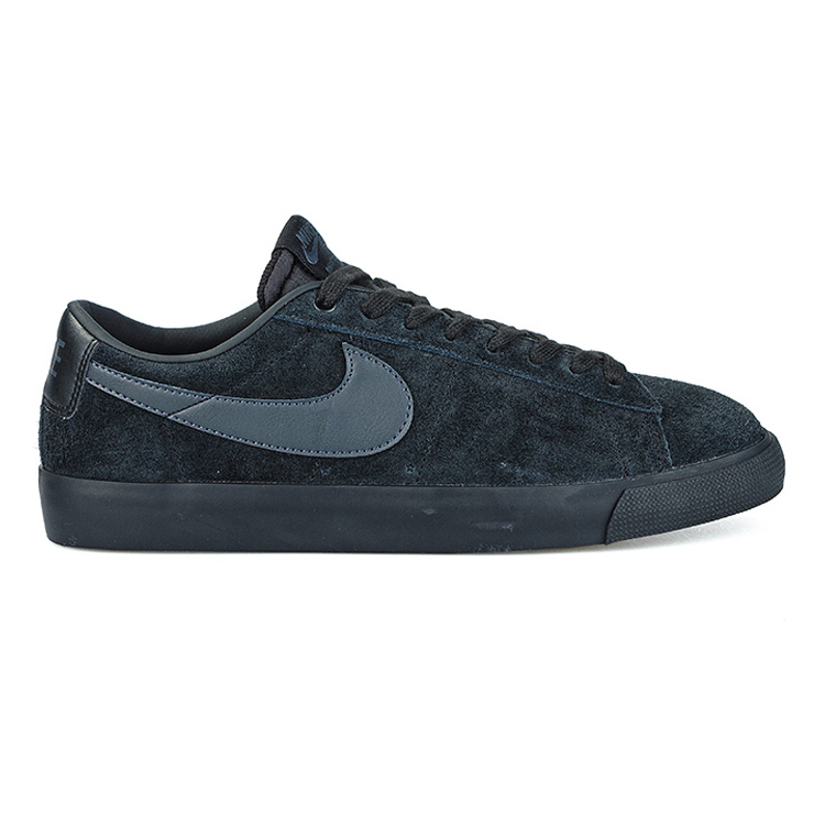 Nike SB Blazer Low Gt Black/Anthracite