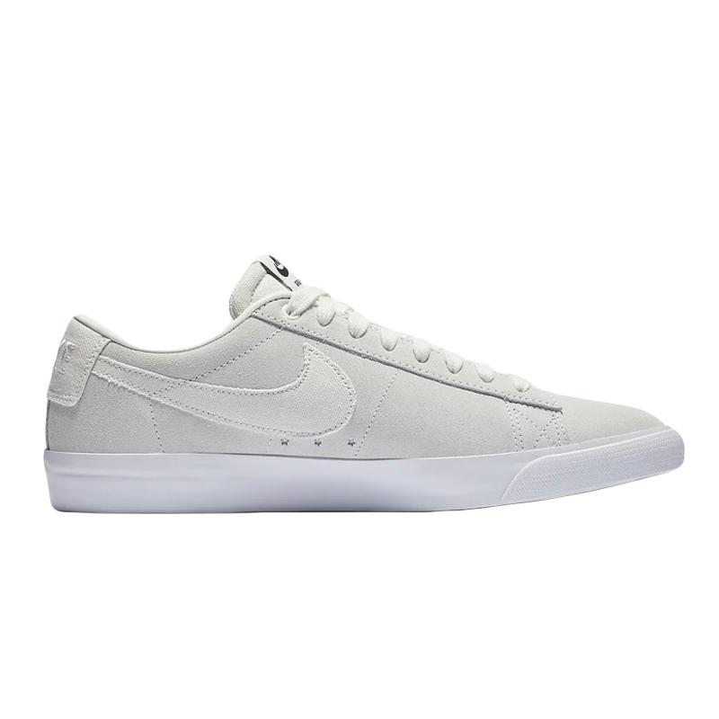 75299c1c8611dc Nike SB Blazer Low Gt Summit White Summ Mens US 9.5 - Eur 43 ...