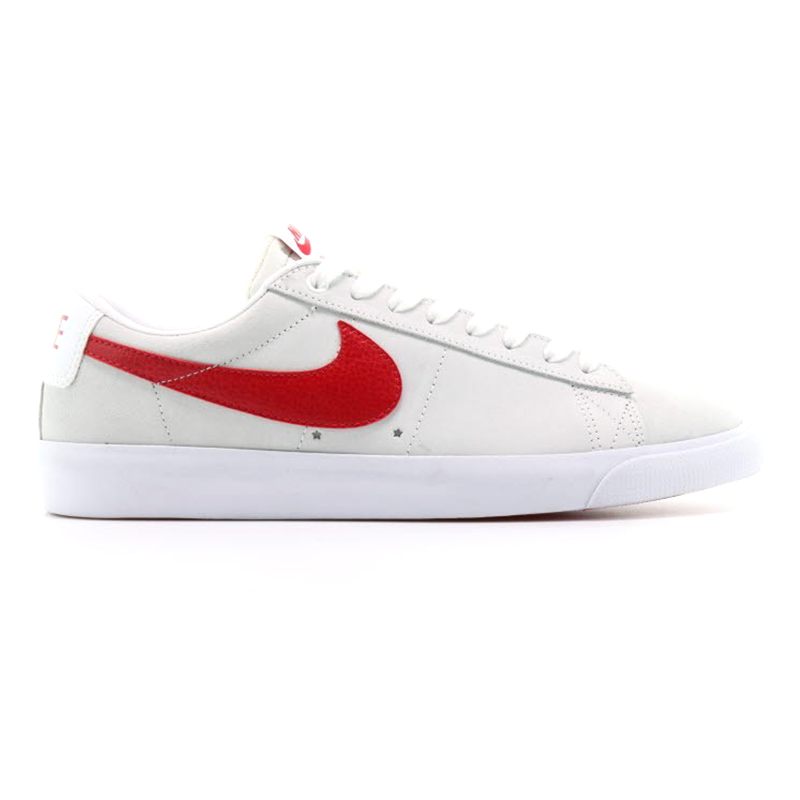 f5929676c532e Nike SB Blazer Low Gt White University Mens US 10.5 - Eur 44.5 ...