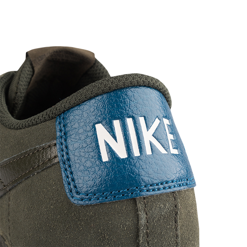 71bbaf05a292 Nike SB Blazer Low Sequoia Sequoia Blue Force. undefined. Loading zoom