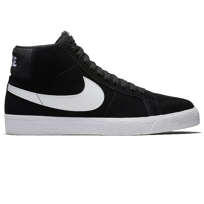 Nike SB Blazer Mid Black/White/White/White