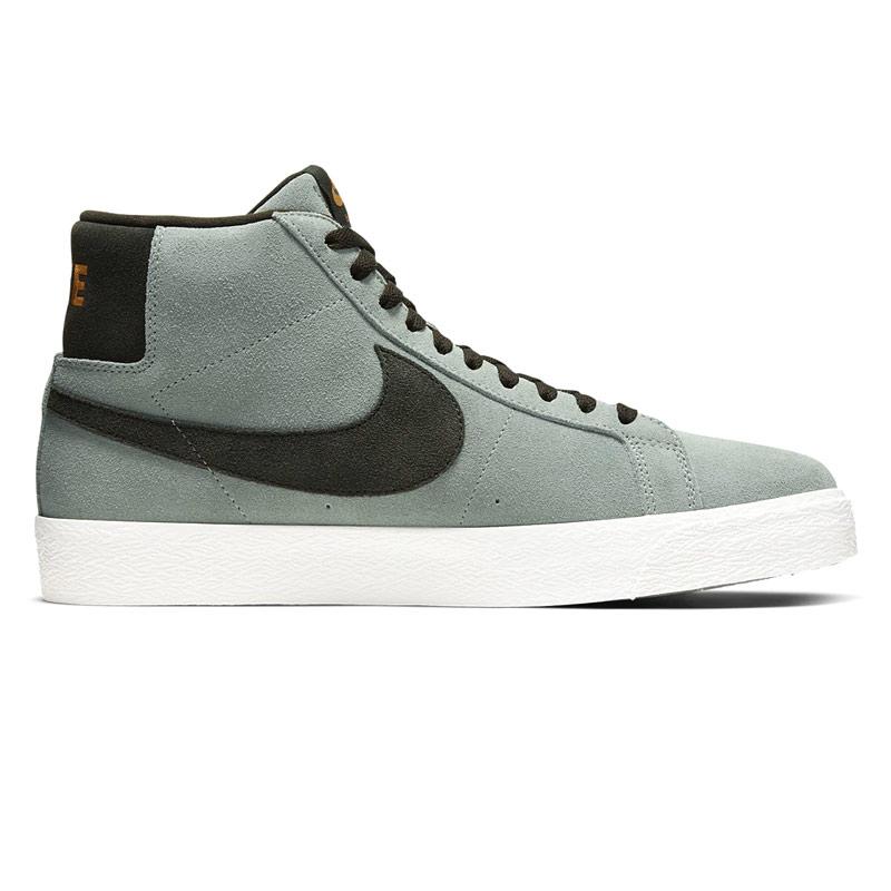 Nike SB Blazer Mid Jade Horizon/Sequoia