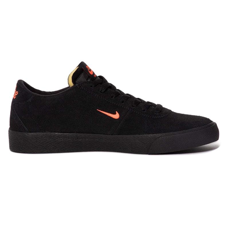 Nike SB Bruin Black/Bright Crimson/Black