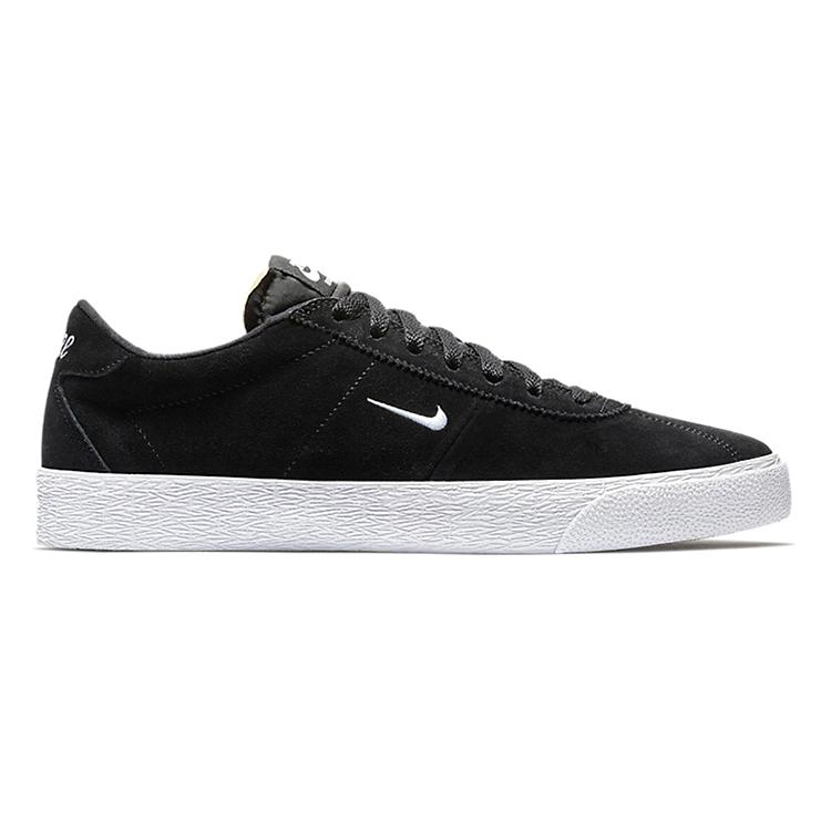Nike SB Bruin Black/White Gum/Light Brown