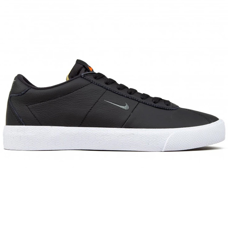 Nike SB Bruin Iso Black/Dark Grey/Black/White