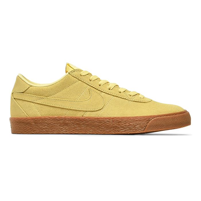 Nike SB Bruin Premium Se Lemon Wash/Lemon Wash/White