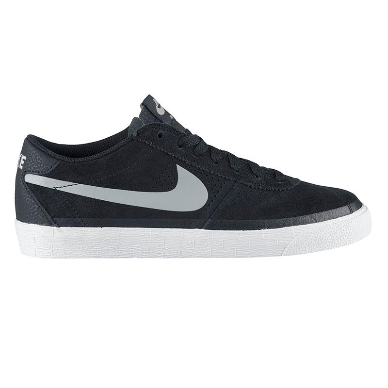 Nike SB Bruin Premium Se Black/Base Grey/White