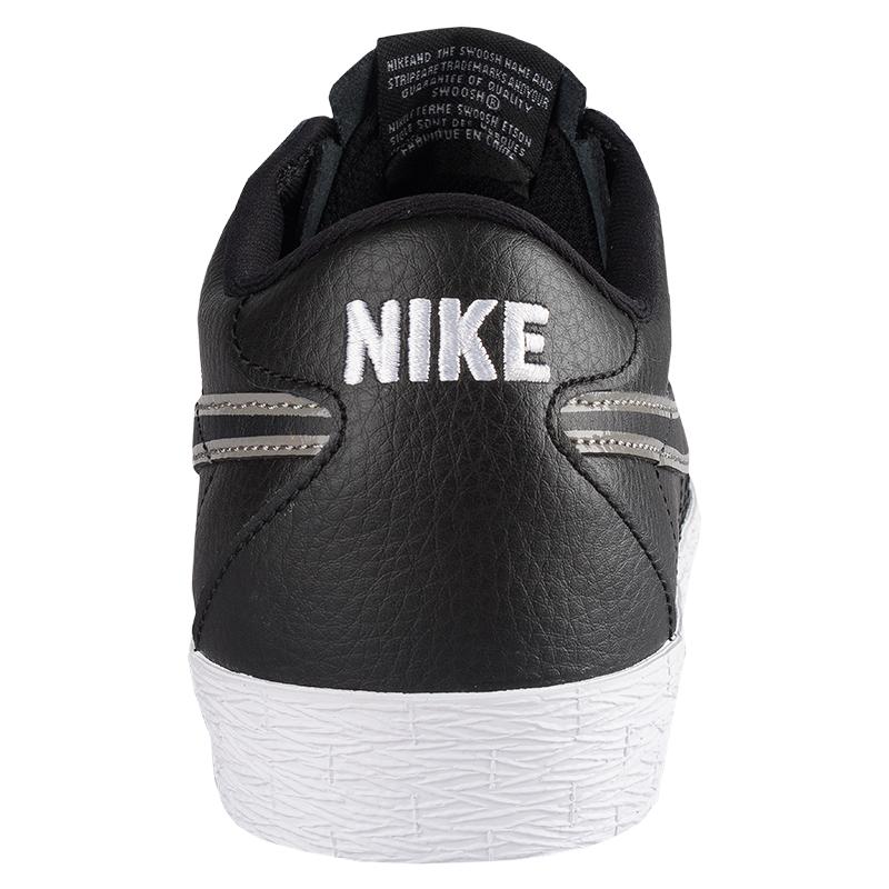 80ecd668152 Nike SB Bruin Premium Se Black/Black/Mtl Mens US 11 - Eur 45 ...