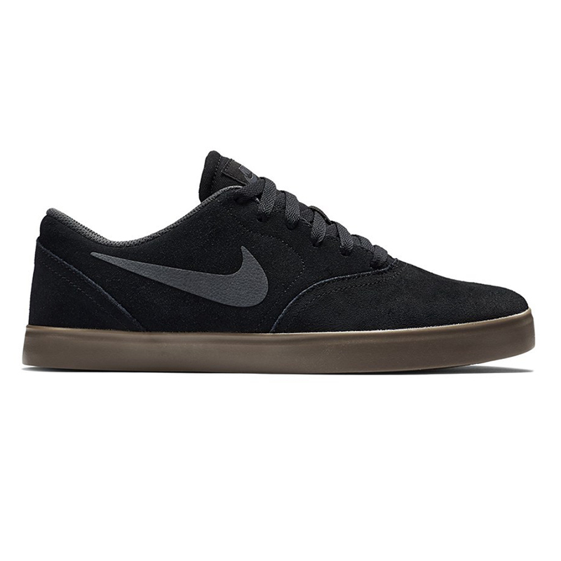Nike SB Check Solar Black/Anthracite Gum Dark Brown